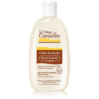 Rogé Cavaillès Shea butter and magnolia shower cream - 250 ml