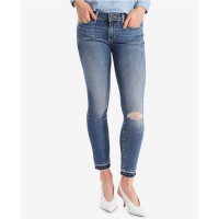 Levi's Women's 'Cropped 711 Skinny Ankle' Jeans