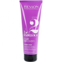 Revlon Be Fabulous Hair Recovery Step2 250 ml