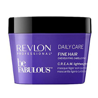 Revlon 'Be Fabulous Daily Care' Hair Mask - 200 ml
