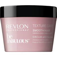 Revlon 'Be Fabulous Smooth' Hair Mask - 200 ml