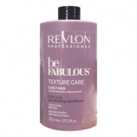 Revlon Be Fabulous Curly Conditioner 750 ml