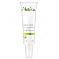 Melvita Hydra-Protective Rich Cream - 50 ml