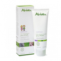 Melvita Cleansing powder lice and nits lavender, basil & geranium - 125ml