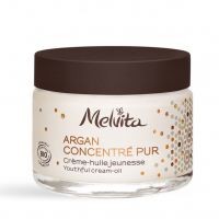 Melvita Argan Concentré Pur Youthful Cream-Oil - 50ml