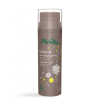 Melvita BOC baobab & lemon facial face cream 3 in 1 - 50ml