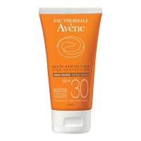 Avène 'Solaire Spf 30' Tinted Cream - 50 ml