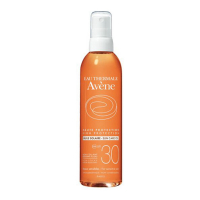 Avène 'SPF30' Sunscreen Oil - 200 ml