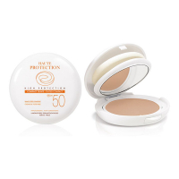 Avène 'Spf 50+' Tinted Cream - #Sable 10 g