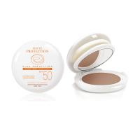 Avène 'Spf 50+' Tinted Cream - Gold 10 g