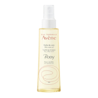 Avène  Body Oil - 100 ml