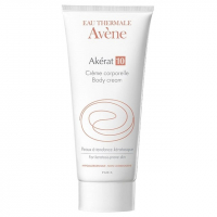 Avène 'Akerat 10' Body Cream - 200 ml