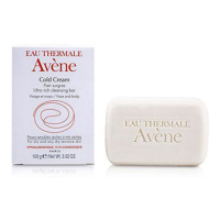Avène Cold Cream Soap Surgras - 100 g