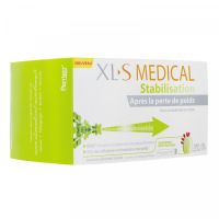 XL-S Stabilization - 180 tablets