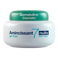 Somatoline Cosmetic Fresh Gel Slimming Ultra Intensive 7 nights