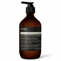 Aesop Rose Hair & Scalp Moisturising Masque - 500 ml