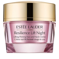 Estée Lauder Resilience Lift Night Lifting/Firming Gesichts u. Halscreme - 50 ml