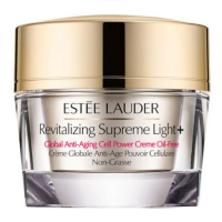 Estée Lauder Revitalizing Supreme + global anti-aging light creme - 50 ml