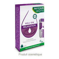 Phytosun Arôms 'Relaxation' Roll On - 5 ml