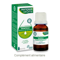 Phytosun Arôms Niaouli essential oil - 10ml