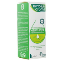 Phytosun Arôms Helichrysum essential oil - 5ml