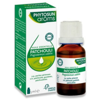 Phytosun Arôms Patchouli essential oil - 5ml