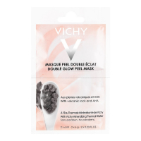 Vichy 'Bidose Peel Double Éclat' Face Mask - 6 ml, 2 Units