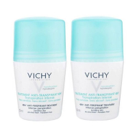 Vichy  Ball Deodorant - 50 ml, 2 Units