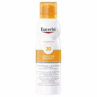 Eucerin 'Sun Sensitive Protect Brume Transparent SPF 30' Sunscreen - 200 ml