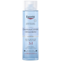 Eucerin Dermatoclean Micellar Lotion 3 In 1 Large Format 400 ml
