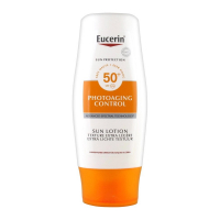 Eucerin Sun Photoaging Kontrolllotion SPF 50+ 150 ml