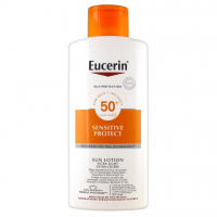 Eucerin Sun Sensitive Protect Spray SPF 50+ 400 ml