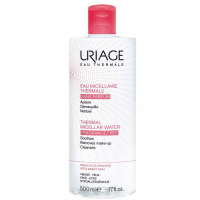 Uriage Thermal Micellar Wasser Intolerant Haut - 500 ml