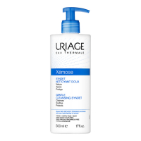 Uriage 'Xémose Syndet Nettoyant Doux' Gel-Creme - 500 ml