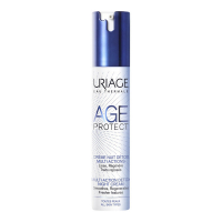 Uriage AGE PROTECT Nachtcreme Detox Multi-Action - 40 ml
