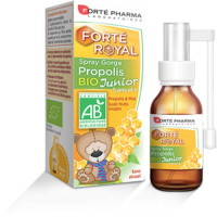 Forté Pharma Spray Propolis enfant Bio 15ml