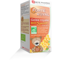 Forté Pharma Gelée Royale bio junior sirop 150 ml
