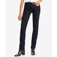 Levi's Women's 'Cropped Classic' Jeans