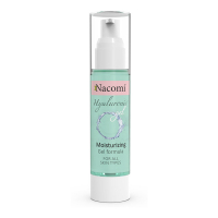 Nacomi Hyaluronic Face Gel Serum - 50 ml