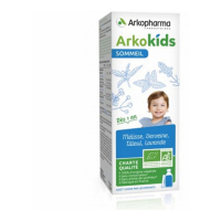 Arkopharma Arkokids Sleep + Pipette 100 ml
