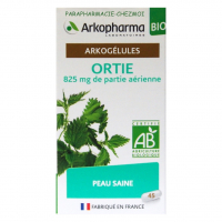 Arkopharma Arkocaps root nettle 45 capsules