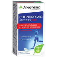 Arkopharma Chondro-Aid Strong Pillbox 120 Capsules