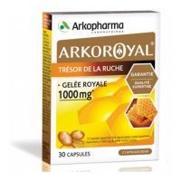 Arkopharma ArkoRoyal 100% royal jelly 40 g