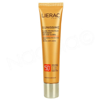 Lierac Energizing Protecting Fluid SPF50 - 40 ml