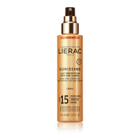 Lierac Energizing Protecting Milk SPF15 - 150 ml