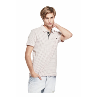 Guess Polo 'Nash' pour hommes
