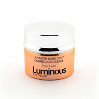 Luminous Las Vegas Ultimate Dark Spot Korrekturcreme - 50ml