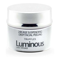 Luminous Las Vegas 24K Alter Suspending Deep Facial Peeling - 50ml