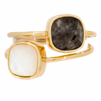 Emy Stone 'Jovanni' Ring