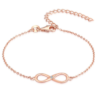 Tess Diamonds 'Infinity' Armband